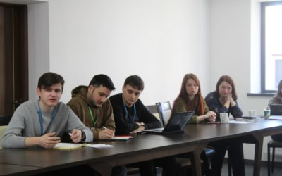 The Fifth Working Session